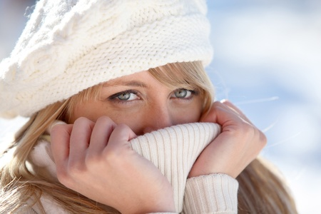 4 Ways to Beat Dry Skin This Winter