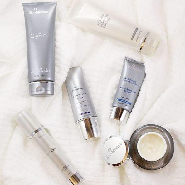 SkinMedica News