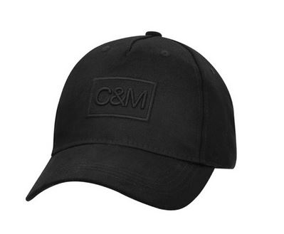 c and m hat