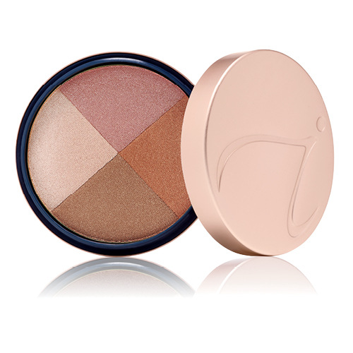 sunbeam bronzer quad